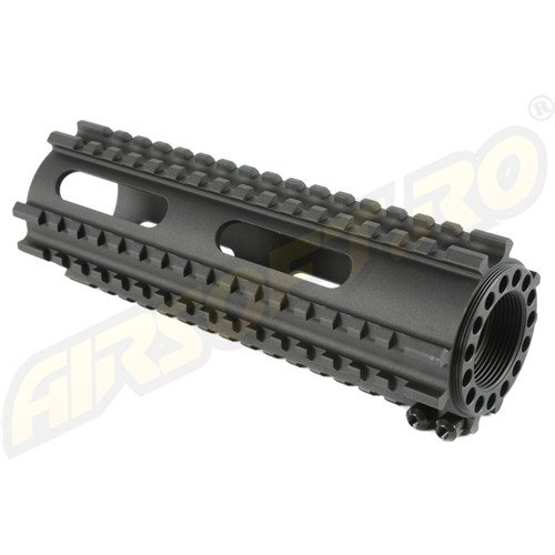 KIT MODEL R.A.S. (RAIL ADAPTER SYSTEM) - M4/M16