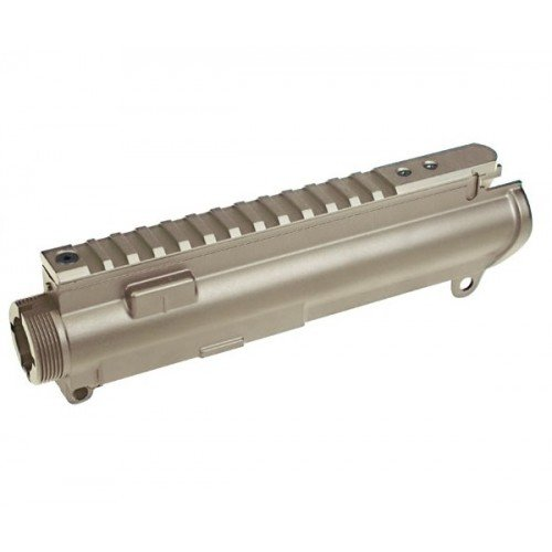 UPPER RECEIVER METALIC PENTRU M4 - TAN