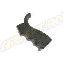 GRIP TACTIC PENTRU SERIILE M4/M15/M16 - BLACK