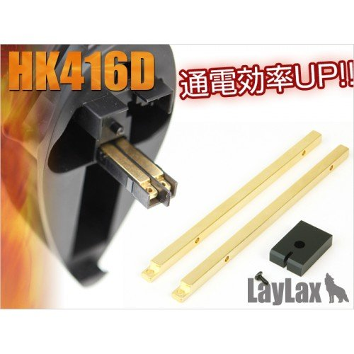 LAMELE PAT PENTRU HK416 NEXT GENERATION