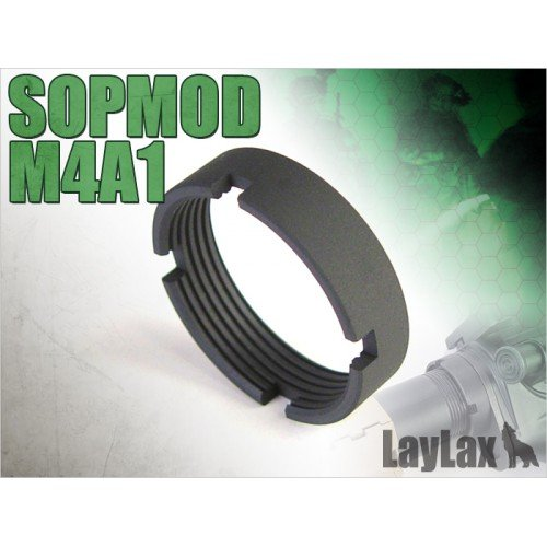 HARD BUFFER RING FOR NEXT GENERATION M4 SERIES