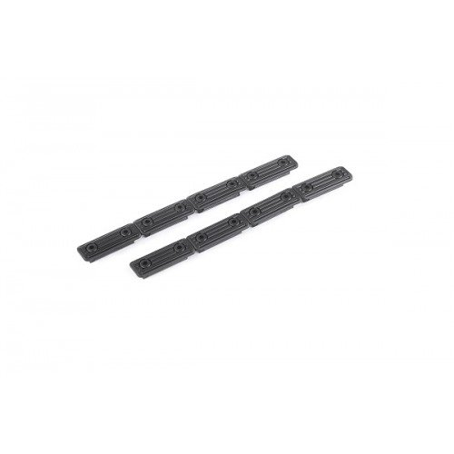 M-LOK SLOT COVER - SET 2 BUC.