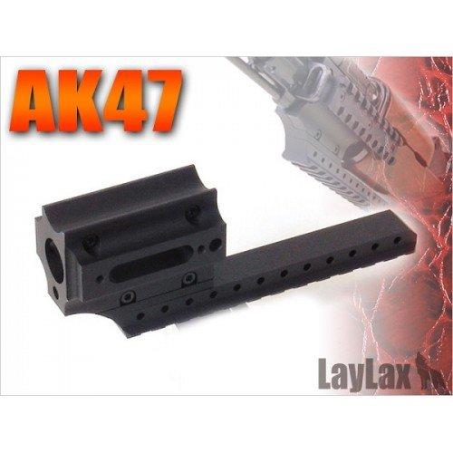 AK47 BOTTOM RAIL