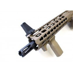 SET KEYMOD COMPACT FORE GRIP - TAN