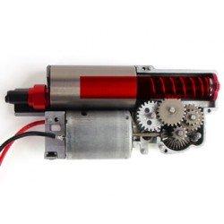 MARUI ELECTRIC FIXED COMPACT MACHINE GUN POWER SPRING