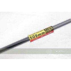 TEAVA DE PRECIZIE - 6.03 MM X 509 MM - M15/M14MAUG/CA36/G36