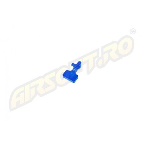 BOLT CATCH PT. SERIILE M4 - CNC - B - BLUE