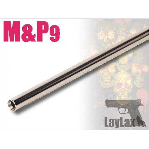 TEAVA DE PRECIZIE PENTRU MP9 GBB - 6.00MM X 90MM