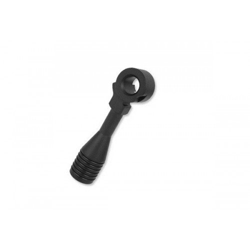 VSR10 BOLT HANDLE-BLACK