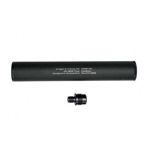 AMORTIZOR - MODEL HUSH XL - STEYR SSG 69 P2 / AW 308