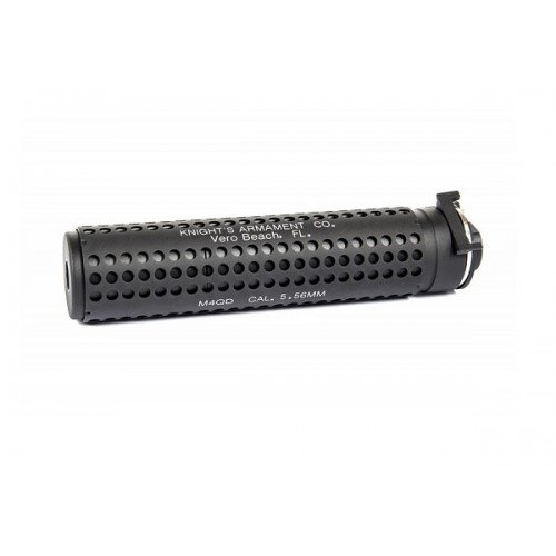 AMORTIZOR/FLASH HIDER QD - 14MM - CCW