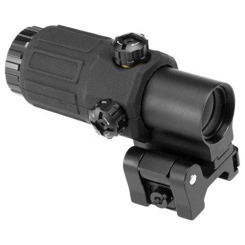 G33 3X MAGNIFIER - BLACK