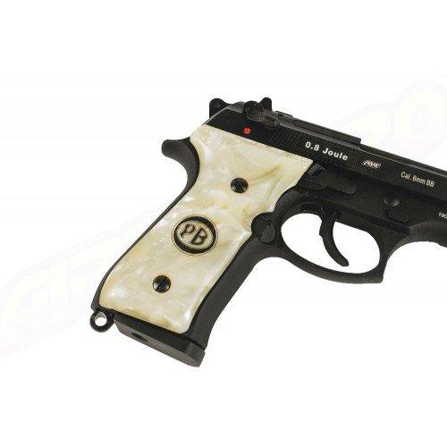 GRIP PT. M9 / 92F - ALTAMONT PEARL