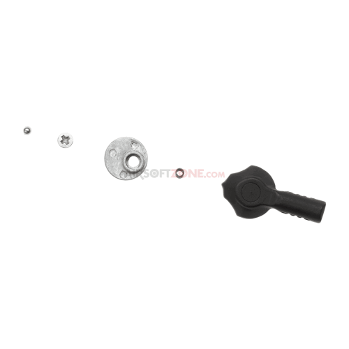 LONG THROW AEG - SAFETY SELECTOR - BLACK