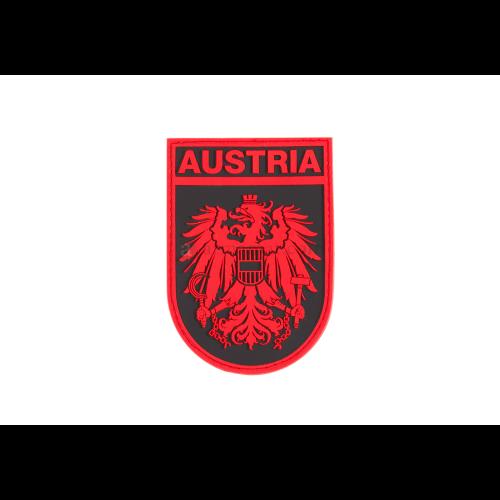 PATCH CAUCIUCAT - AUSTRIA - BLACKMEDIC