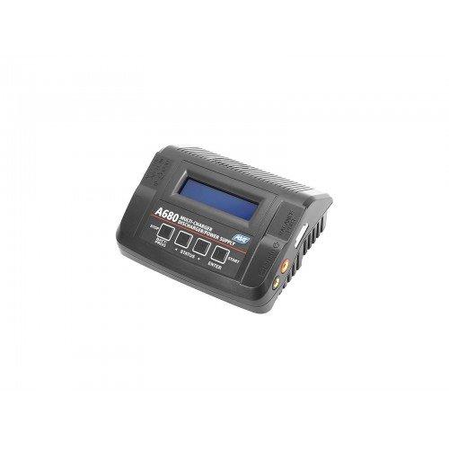 ALIMENTATOR - A680 - LIPO/NIMH/NICD/LIFE /LIHV/PB