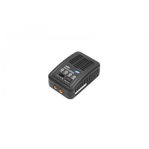 ALIMENTATOR PENTRU ACUMULATORI MODEL A450 - LIPO/NIMH/LIFE/LIHV - EU