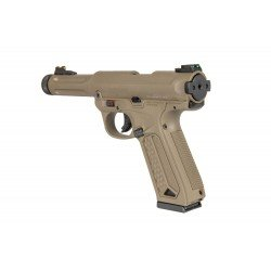 PISTOL MODEL AAP01 - FDE