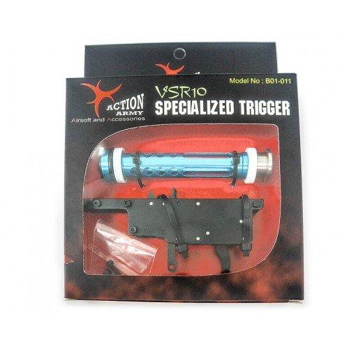 VSR10 S-TRIGGER SET