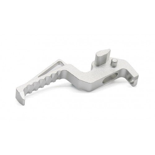T10 TACTICAL TRIGGER-TYPE B SILVER
