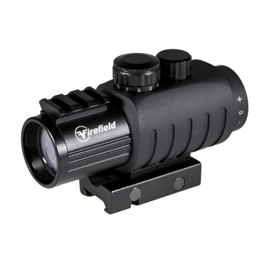 PRISMATIC TACTICAL SIGHT - 3X30