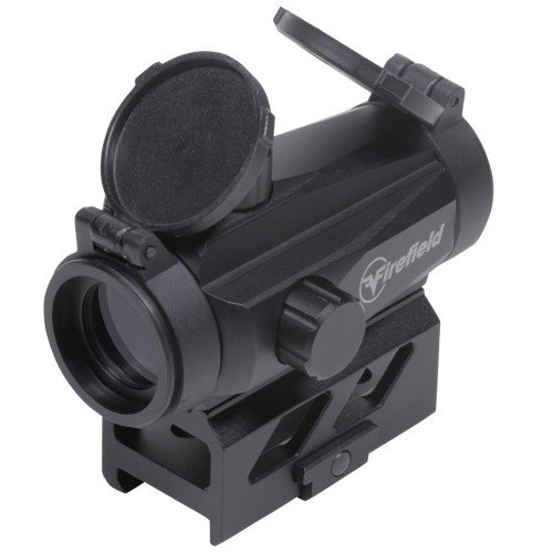 RED DOT SIGHT - IMPULSE 1X22 - COMPACT
