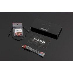 MOSFET X-ASR