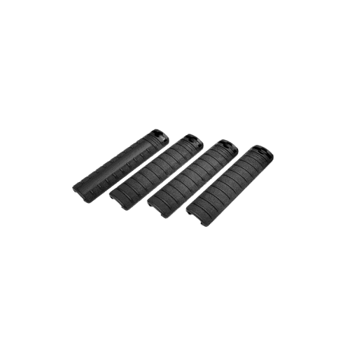 HANDGUARD PANEL SET - BLACK