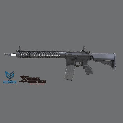 AR15 SBR8 - AEG