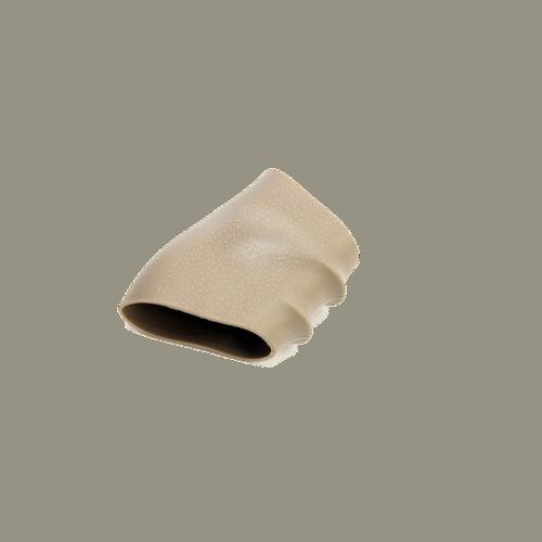 PLASEA DIN CAUCIUC - DESERT TAN