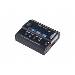 ALIMENTATOR - OMNICHARGER - MICROPROCESSOR CHARGER W/ POWER SUPPLY