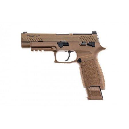 PROFORCE P320 M17 - FULL METAL - GBB - TAN