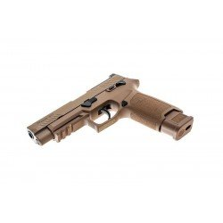 PROFORCE P320 M17 - FULL METAL - GBB - TAN