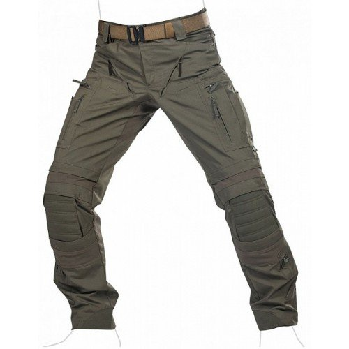 PANTALONI MODEL STRIKER HT COMBAT - BROWN GREY