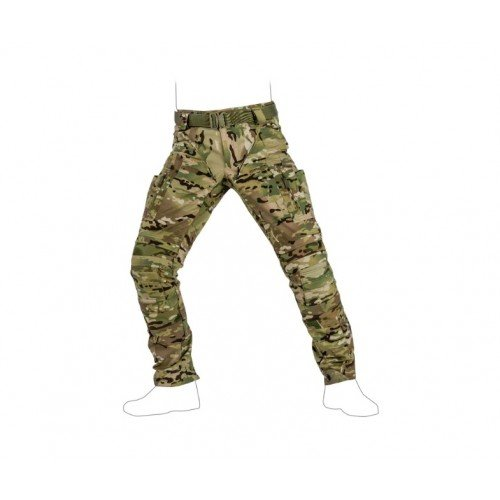 PANTALONI MODEL STRIKER HT COMBAT - MULTICAM