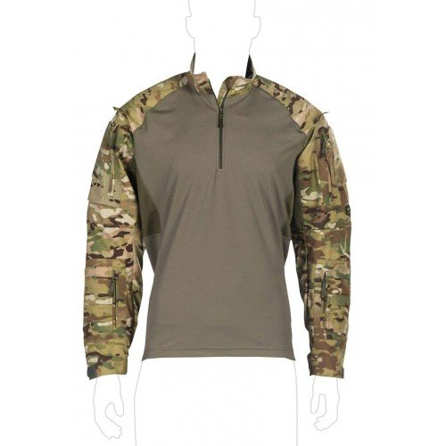 COMBAT SHIRT MODEL STRIKER XT GEN.2 - MULTICAM