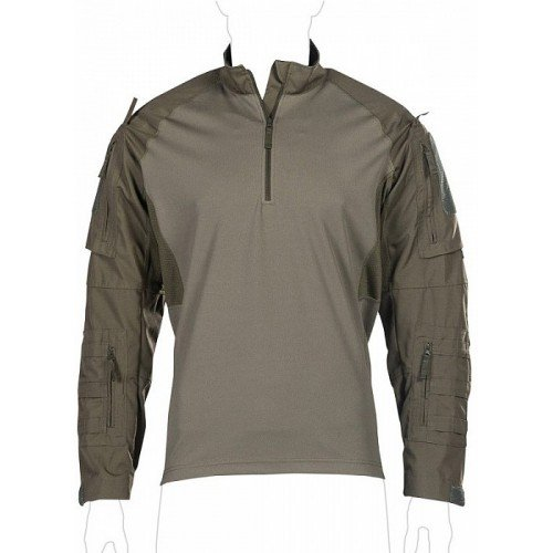 COMBAT SHIRT MODEL STRIKER XT GEN.2 - BROWN GREY
