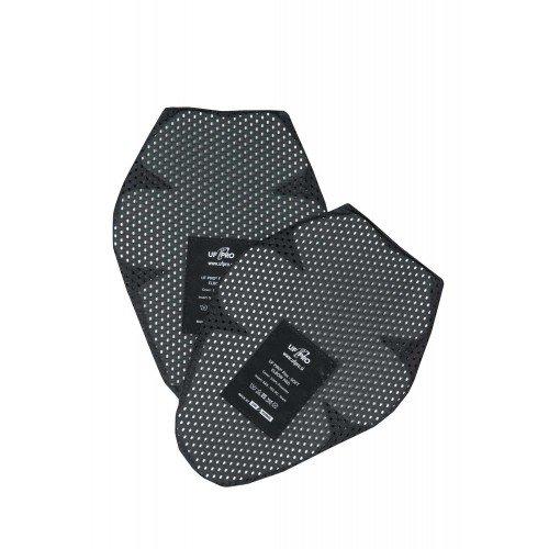 FLEX-SOFT ELBOW PADS - WHITE - 6MM