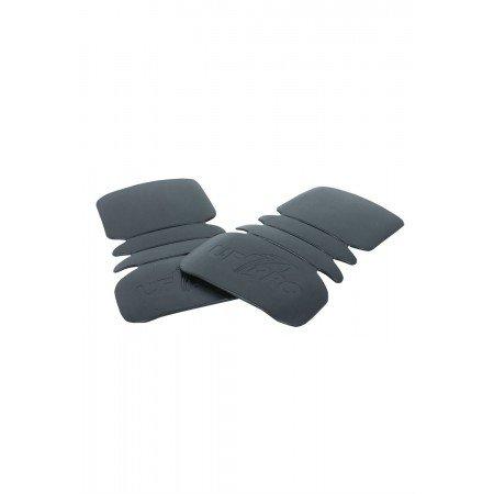 SOLID PADS  - BLACK