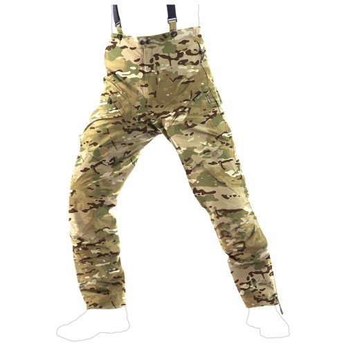 PANTALONI MODEL MONSOON XT - MULTICAM