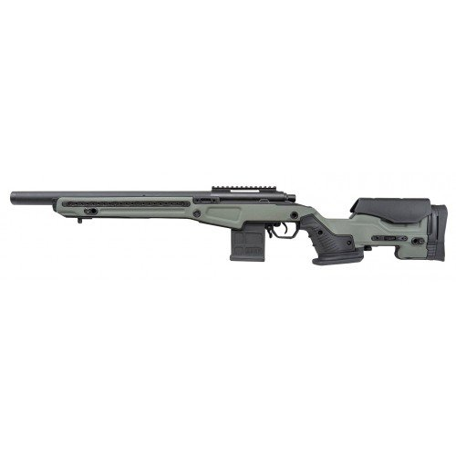 AAC T10 SNIPER RIFLE - RG