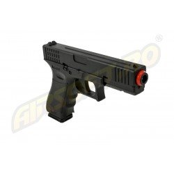GD-105 PEPPER GUN - BLACK
