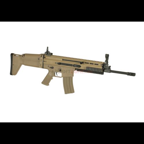 SCAR-L MK16