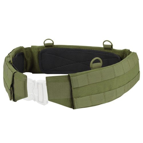 SLIM BATTLE BELT - OD