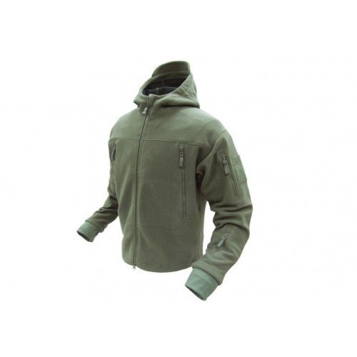 JACHETA SIERRA FLEECE - OD
