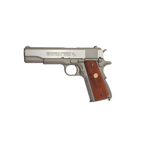 COLT M1911 - MKIV SERIES 70 - CO2 - GBB - FULL METAL