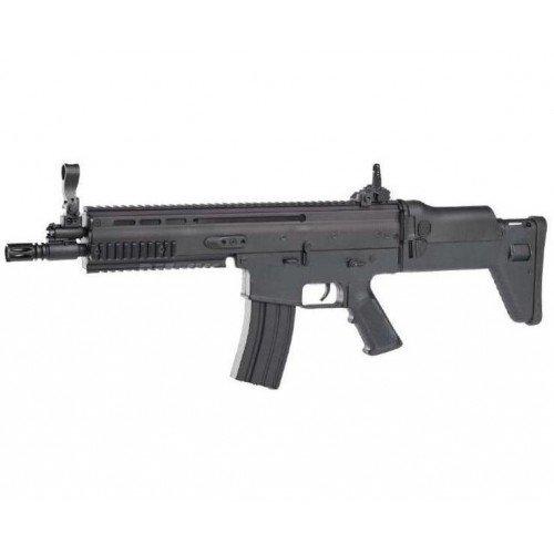 FN SCAR-L - SPRING - BLACK