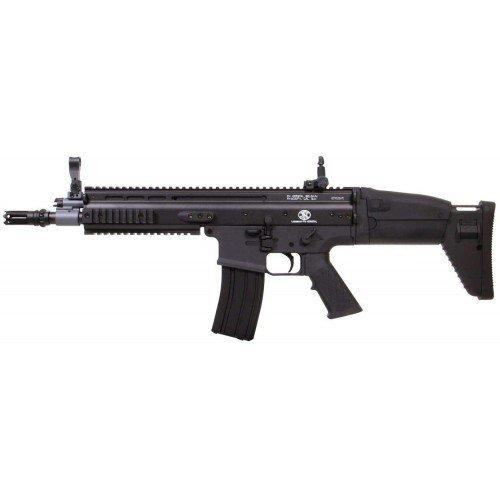 FN SCAR - BLACK - AEG
