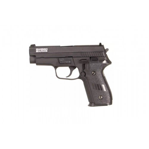 NAVY PISTOL.40 - GBB - FULL METAL