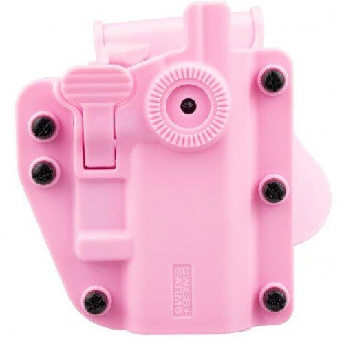 TOC PISTOL UNIVERSAL ADAPT-X LEVEL 3 - PINK